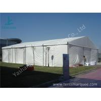 Cheap Roof Lining Decoration Big Outdoor Aluminum Tents For Commercial Party for sale
