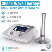 Cheap Magnetic Electric Shock Wave Therapy Machine for Physiotherapy Treatment for sale