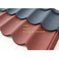 Fire Resistance Corrugated Steel Roofing Sheets Thickness 0.5mm 2.8kg Per Sheets