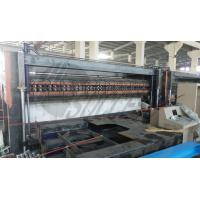 Quality Panel Severing Machine 10.5KW 220V AAC Block Cutting Machine Concrete Block Severing wholesale