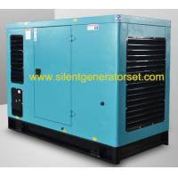 Buy cheap 40kva Cummins Diesel Generator Set Direct Spurting Type With Water Cooled System from wholesalers