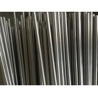 Cheap UNS S31635 Seamless Welded Pipes , Duplex Steel Pipes ASTM A312 Standard for sale