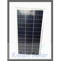 Cheap 80W High Output Solar Panels Polycrystalline Solar Module IP65 Junction Box for sale
