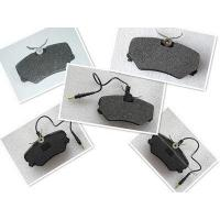 Quality Peugeot Brake Pad 405 wholesale
