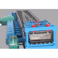 China Corrugated Corn Galvanized Steel Silo Roll Forming Machine For Storage Paddy Holding on sale