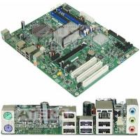 Cheap Intel motherboard DP43TF For intel desktop motherboard Classic Series MotherBoard socket 755 DDR2 90% new for sale