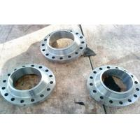 Buy cheap Gear Stainless Steel Forged Flanges / DN600 Socket Welding Flanges , Free Forging from wholesalers