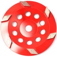 Cheap Diamond cup wheels for grinding stone and concrete px1-1-15 for sale