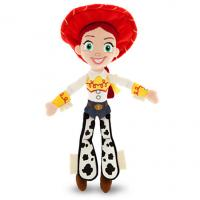 Cheap Toy Story 3 Jessie Action Figure Disney Plush Toys with Customize Logo wholesale