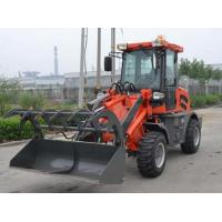 Best Sale In China Hydraulic Mini Wheel Loader