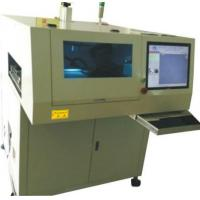 Cheap Automatic  Cnc Laser Pcb  Labeling Machine With High Precision for sale