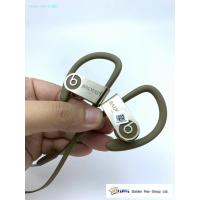 Cheap 100% Original Beats By Dr. Dre Powerbeats3 Wireless Balmain Earphone with two colors stock it for sale