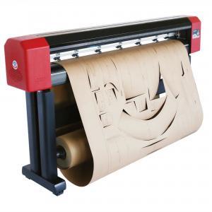 Cheap Multifuntion Digital Plotter Machine , Garment Industrial Cutting Machine for sale
