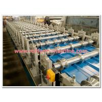 Cheap Corrugated Iron Roofing Sheet Making Machine for Production of Metal Building Material for sale