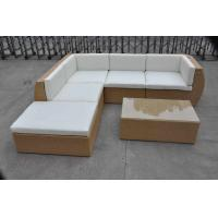 Cheap 6pcs garden sofa set for sale