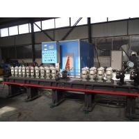 Cheap Insulating Glass Spacer Production Line,Fully Automatic Double Glass Spacer Production Line wholesale