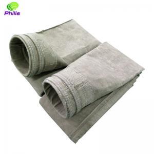 Cheap Needle Felt Basalt Dust Filter Bags And Filter Felt for sale