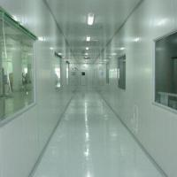 China Purifying Engineering Cleaning Room, Suitable for Electronic/Medicine/Living Beings/Food/Optics on sale