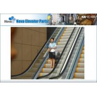 Cheap Electric Automatic Escalator , Low Noise 30 Degree Stair Escalator for sale