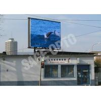 Cheap Commercial Event LED Video Wall Screens Outdoor Mesh Screen Curtains wholesale