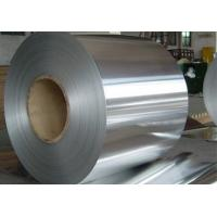 Cheap Grade 409L Cold Rolled Stainless Steel Coil Stock For Automobile Exhaust Pipe for sale