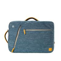 Cheap 210D Polyester Laptop Bag With Laptop Compartment Fashionable Design for sale