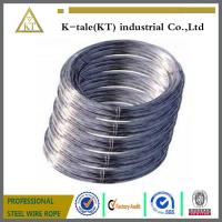 Cheap Good china supplier about 201 202 304 316 steel rod of steel wire for sale