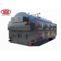 Cheap Best Sale Easy Operation Fixed Grate Industrial Biomass Wood Fired Steam Boiler for rice mill for sale