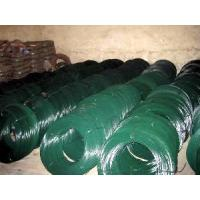 Cheap PVC Coated Iron Wire for sale