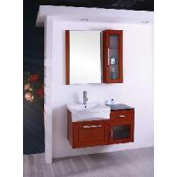 Cheap Bathroom Cabinet / Oak Bathroom Cabinet (W-089) for sale