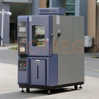 China New Model Stainless Steel High And Low Temperature Test Chamber for Automotive on sale