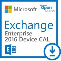 Cheap Enterprise Device  Microsoft Exchange 2016 , CAL Open Code Microsoft Office 2016 for sale