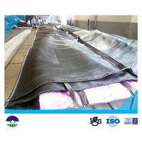 Cheap Geotextile Tubes With High Tensile Strength And Excellent Hydraulic Performance For Dewatering for sale