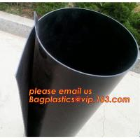 Buy cheap hdpe geomembrane price pool liner geomembrane,swimming pool liner lake dam from wholesalers