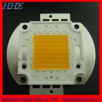 Cheap High Power LED 80W Red Diode 660nm for sale