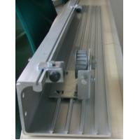 Industrial Automatic Doors : Noise low db commercial automatic sliding doors