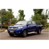 Cheap Dongfeng Yufeng Car Pickup Truck With Manual / Automatic Transmission for sale