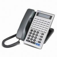 Cheap VoIP Key Phone, Ideal for Remote Office Applications for sale