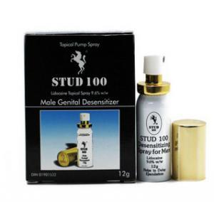 Cheap Male Enhancement Cream STUD 100 Penis Enlargement Pound Stud for sale