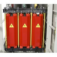 Buy cheap Dry Iron Core Structure Series Reactor High Voltage Excellent Insulation from wholesalers