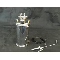 China Automatic Steel Garden Sprayer / Commercial Stainless Steel Pressure Sprayer on sale
