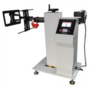 Cheap ANSI / BIFMA X5.5-2014 Desk Drawer Slides Durability Testing Equipment for sale
