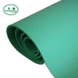 China 183cm Non Slip Yoga Mat on sale
