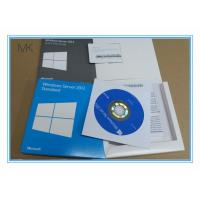 Cheap Microsoft Windows Server Standard 2012  Retail (5 CAL/s) - Full Version Box wholesale