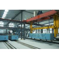 Cheap Automatic Autoclaved Aerated Concrete Production Line for sale