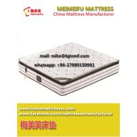 Cheap China Suppliers Twin Size Mattress Pocket Spring Mattress Wholesale for sale