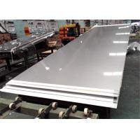 Cheap Food Grade Flat Steel Plate 4x8 Flame Retardant High Temperature Oxidation for sale