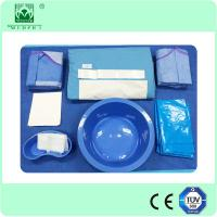 Disposable Strerile Obstetric Classical Cesarean Section pack / C-section pack