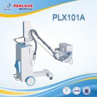 Cheap 63mA high frequency X ray imaging system PLX101A for sale