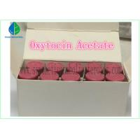Cheap Legit Less Side Effects Peptides Oxytocin CAS 50-56-6 Powder 2mg/Vials For Childbirth for sale